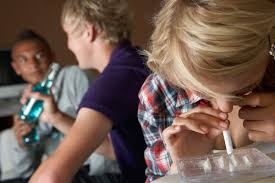 Some useful Guidelines for Parents Dealing With Teenage Substance Abuse